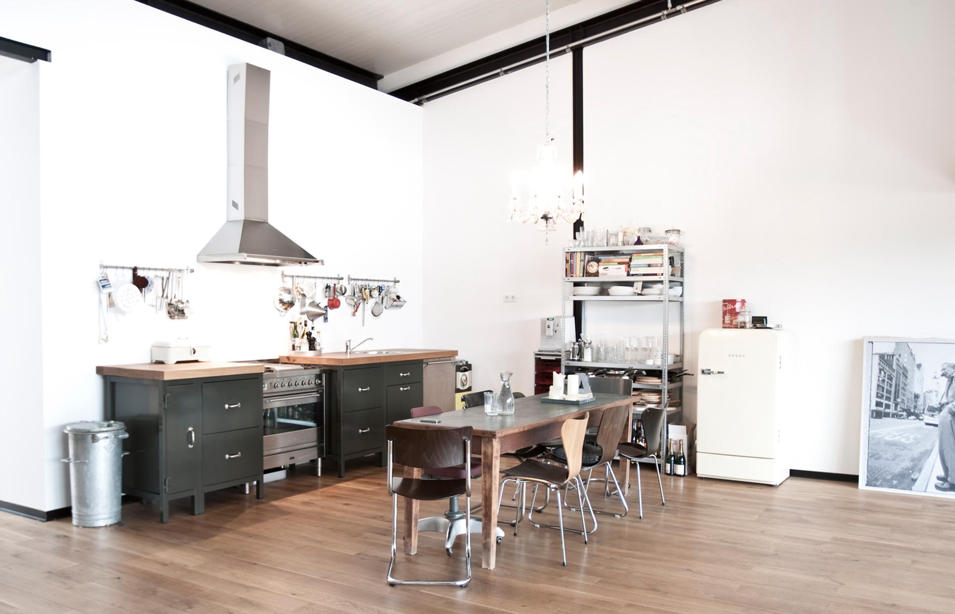 Modul Küchen home